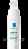 Toleriane Ultra Contour Yeux Crème 20ml à QUINCY-SOUS-SÉNART