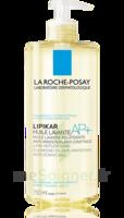 La Roche Posay Lipikar Ap+ Huile Lavante Relipidante Anti-grattage Fl/750ml à QUINCY-SOUS-SÉNART