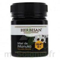 Herbesan -  Miel De Manuka Iaa5+ à QUINCY-SOUS-SÉNART