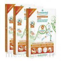 Puressentiel Articulations Et Muscles Patch Chauffant 14 Huiles Essentielles Lot De 3 à QUINCY-SOUS-SÉNART