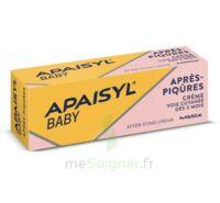 Apaisyl Baby Crème Irritations Picotements 30ml à QUINCY-SOUS-SÉNART