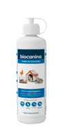 Biocanina Terre De Diatomée Poudre B/100g à QUINCY-SOUS-SÉNART