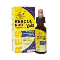 Rescue® Nuit Kids Compte-gouttes - 10ml à QUINCY-SOUS-SÉNART