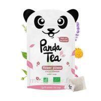 Panda Tea Flower Power 28 Sachets à QUINCY-SOUS-SÉNART