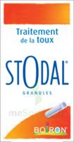 Boiron Stodal Granules Tubes/2 à QUINCY-SOUS-SÉNART