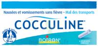 Boiron Cocculine Granules En Récipient Unidose Doses/6 à QUINCY-SOUS-SÉNART