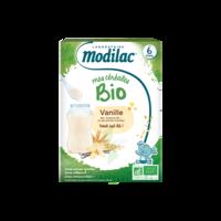 Modilac Céréales Farine Vanille Dès 6 Mois B/250g à QUINCY-SOUS-SÉNART