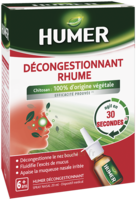 Humer Décongestionnant Rhume Spray Nasal 20ml à QUINCY-SOUS-SÉNART