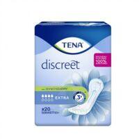 Tena Discreet Protection Urinaire Extra Sachet/20 à QUINCY-SOUS-SÉNART