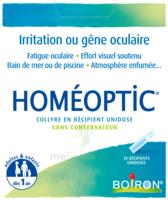 Boiron Homéoptic Collyre Unidose à QUINCY-SOUS-SÉNART