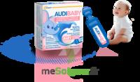 Audibaby Solution Auriculaire 10 Unidoses/2ml à QUINCY-SOUS-SÉNART