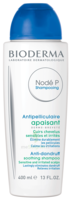 Node P Shampooing Antipelliculaire Apaisant Fl/400ml à QUINCY-SOUS-SÉNART
