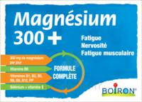 Boiron Magnésium 300+ Comprimés B/80 à QUINCY-SOUS-SÉNART