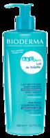 Abcderm Lait De Toilette Fl/500ml à QUINCY-SOUS-SÉNART