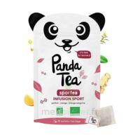 Panda Tea Sportea 28 Sachets à QUINCY-SOUS-SÉNART