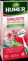 Humer Sinusite Solution Nasale Spray/15ml à QUINCY-SOUS-SÉNART