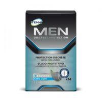 Tena Men Protection Urinaire Extra-light B/14 à QUINCY-SOUS-SÉNART