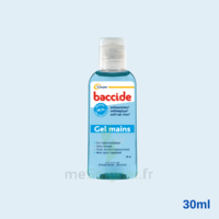 Baccide Gel Mains Désinfectant Sans Rinçage 30ml à QUINCY-SOUS-SÉNART
