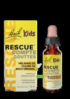 Rescue® Kids Compte-gouttes - 10 Ml à QUINCY-SOUS-SÉNART