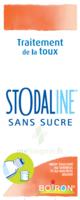 Boiron Stodaline Sans Sucre Sirop à QUINCY-SOUS-SÉNART