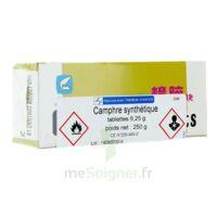 Cooper Camphre Tablettes 250g à QUINCY-SOUS-SÉNART