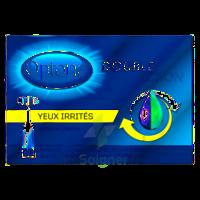 Optone Monodose Double Action Solution Oculaire Yeux Irrités B/10 à QUINCY-SOUS-SÉNART