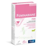 Pileje Feminabiane Fer 60 Gélules à QUINCY-SOUS-SÉNART