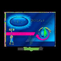 Optone Monodose Double Action Solution Oculaire Yeux Secs B/10 à QUINCY-SOUS-SÉNART