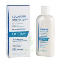 Squanorm Shampooing Traitant Antipelliculaire - Pellicules Sèches à QUINCY-SOUS-SÉNART