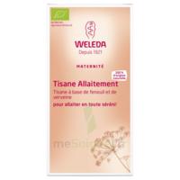 Weleda Tisane Allaitement 2x20g à QUINCY-SOUS-SÉNART
