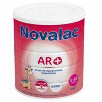 Novalac Expert Ar + 6-36 Mois Lait En Poudre B/800g à QUINCY-SOUS-SÉNART