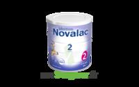 Novalac 2 Lait En Poudre 2ème âge B/800g à QUINCY-SOUS-SÉNART