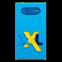Durex Comfort Xxl Préservatif Lubrifié B/10 à QUINCY-SOUS-SÉNART