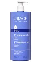 Uriage Bébé 1ère Crème - Crème Lavante 1l à QUINCY-SOUS-SÉNART