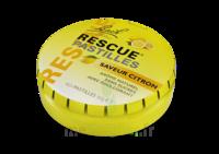 Rescue® Pastilles Citron - Bte De 50 G à QUINCY-SOUS-SÉNART