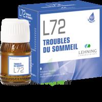 Lehning L72 Solution Buvable En Gouttes 1fl/30ml à QUINCY-SOUS-SÉNART